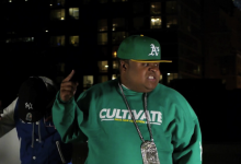 "Neff ""Not Even Light Out"" featuring Fred The Godson (music video) [EXPLICIT CONTENT]"