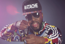 "T-Micky ft. Wyclef Jean ""Nou Pare"" (music video)"